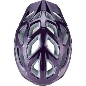 Alpina Mythos 3.0 Cykelhjelm, nightshade